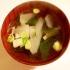 タレの味でご飯が進む!!「穴子丼」献立