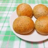 バジル&ガーリックパン