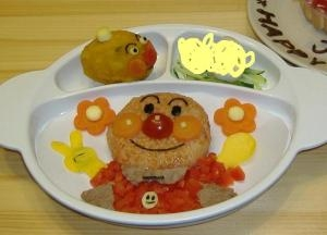 子どもの誕生日レシピ!プレート・パーティーメニューのおすすめ10選!の画像1