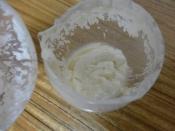 ペットボトルを準備するだけ!自宅で簡単バターの作り方の画像4