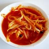 簡単本格的 キムチチゲ 韓国料理
