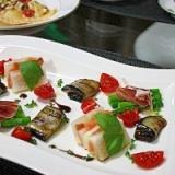簡単!イタリアン前菜3種(冷製)