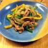 韓国料理!「プルコギ」