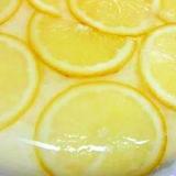 レモン*レモンムース