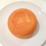 炊飯器使用!ふっくら簡単蒸しパン