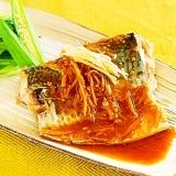 簡単☆サバの味噌煮