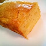 リンゴたっぷり♡パウンドケーキ