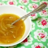 すっごい簡単♪オニオンスープ