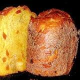 マンゴ&マンゴ食パン