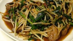 ニラの料理10選。ニラ玉から便利な常備菜まで♪