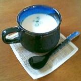 冷製 豆乳すーぷ