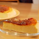 【低糖質】ニューヨークチーズケーキ【糖質制限】