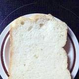 ホームベーカリーでもちもちパン