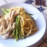 簡単!冷やし中華 タレのレシピ