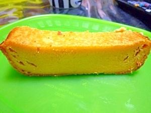 簡単キャラメルチーズケーキ☆