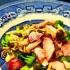 プリップリの「蒸し牡蠣」献立