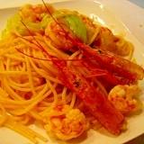 ぷりっぷり♪「海老」レシピ