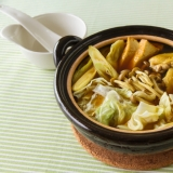 カレー鍋 / Curry Hot Pot