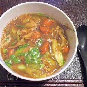 麺類にプラスして楽しむ「カレー粉」レシピ