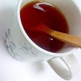マンゴーとろける★マンゴー紅茶