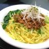 中国の家庭料理を日本人好みに!「ジャージャー麺」