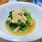 簡単★やさしい味な小松菜の煮物
