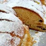 ドイツのクリスマスの菓子パン~シュトーレン~