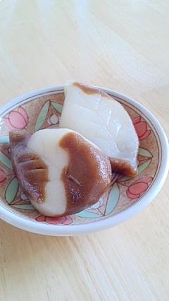 子どもの日に!北海道の定番☆べこ餅