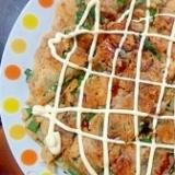 米粉のチヂミ