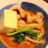 温まる☆韓国鍋