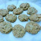砂糖・小麦粉不使用 ココナッツミルク クッキー