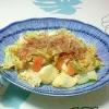 忙しママの味方!ササッと作れる「豆腐チャンプルー」献立