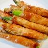 疲れた日の回復食材「アスパラガス」
