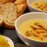 トルコ料理★赤レンズ豆のスープ