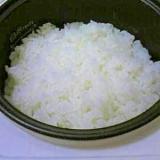 お米をもっと美味しく☆炊き方のコツ☆