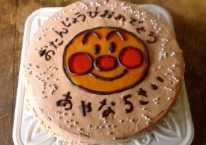 子どもの誕生日に手作りケーキ!定番・簡単・キャラクターのレシピ9選!の画像8