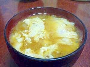めんつゆ de 味噌汁★