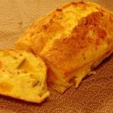バター不使用★基本のケークサレ