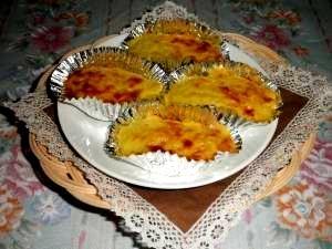 秋の味覚のサツマイモで、簡単スイートポテト
