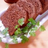 ワンボウル♪HMと板チョコのパウンドケーキ♪