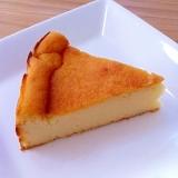 さつまいも大好き♪チーズケーキ☆