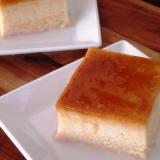トルコのお菓子★Trileçe(トゥリ・レチェ)