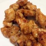 超かんたん♡冷凍保存 可♡鶏肉の味噌焼き♡