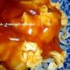 アレンジ豊富な「中華風卵あんかけ」献立