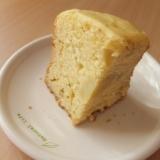 HB ホームベーカリーで 簡単 さつま芋ケーキ