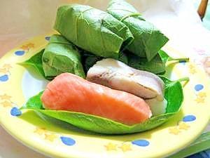 あの柿の葉寿司がおうちで作れる!絶品レシピ8選
