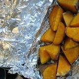 甘~い♥安納芋の焼き芋
