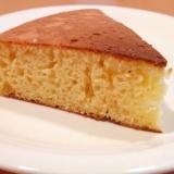 35mm☆厚いホットケーキ、コンボクッカーで超簡単