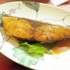 さまざまな魚を使って「魚の照り焼き」