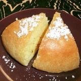 簡単★炊飯器ケーキ